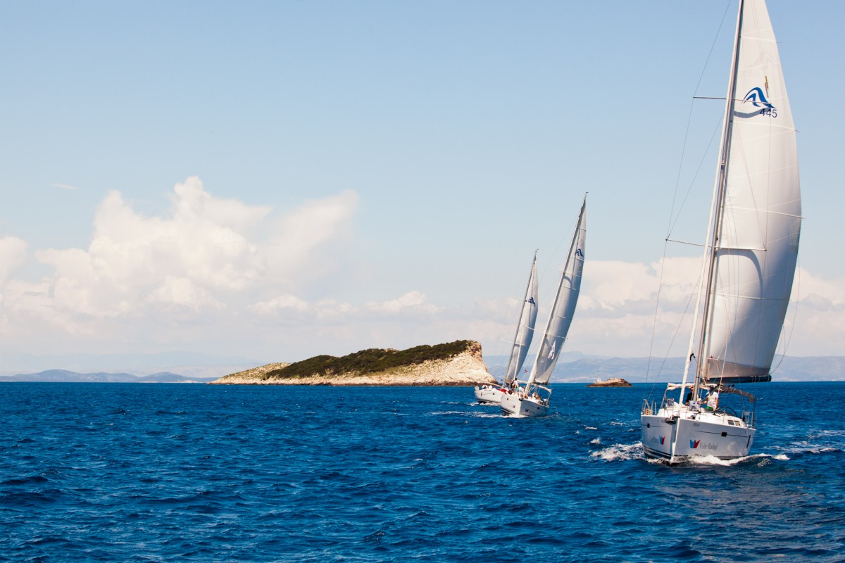 Yacht Charter in Croatia | Yacht Charters in Croatia Book Now for ...